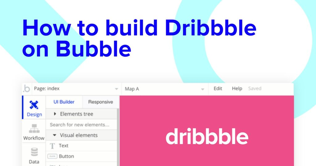 Como criar uma comunidade de design do zero como o Dribbble (sem programar)
