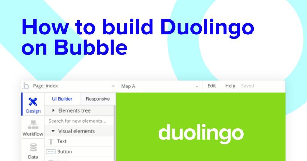 Como criar um aplicativo de idiomas tipo Duolingo (sem programar)